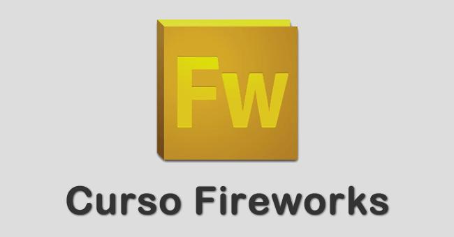 Curso de Fireworks Grátis