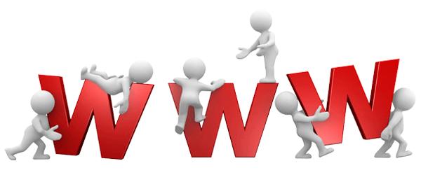 Domínio com ou sem o WWW?